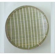 竹ざる・青丸(30cm)